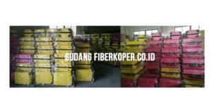 gudang koper fiber