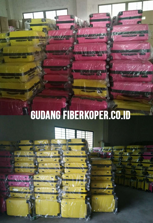produsen koper fiber umroh