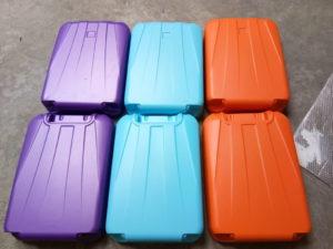 jenis bahan koper fiber lengkap - pabrik koper fiber